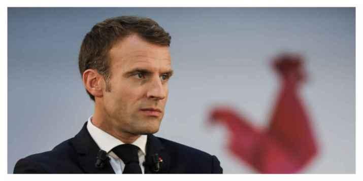 Emmanuel Macron choisit la confrontation à la démonstration