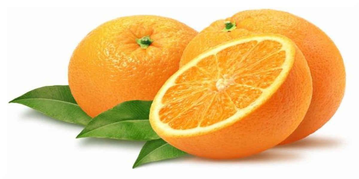 orange 100% purs fruits