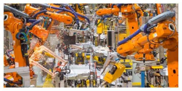 Robotisation : 20 millions d'emplois pourraient être supprimé