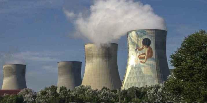 L'éloge de dix pays européens pour le nucléaire