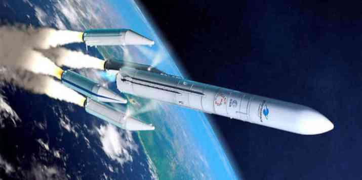 Le coût environnemental démesuré pour le lancement de fusées spatiales