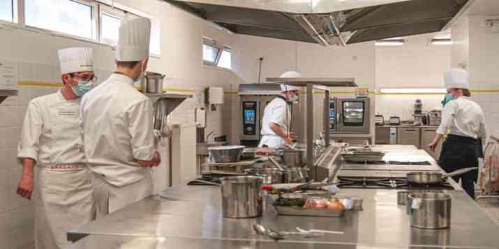 Les salariés veulent rendre plus attractifs leurs métiers de l'hôtellerie et de la restauration