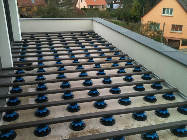 Terrasse Composite Balcon Nos Conseils