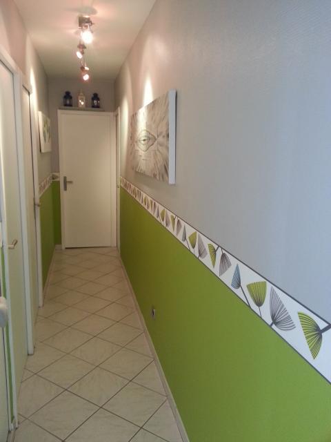 Dco Maison Peinture Couloir Exemples Damnagements