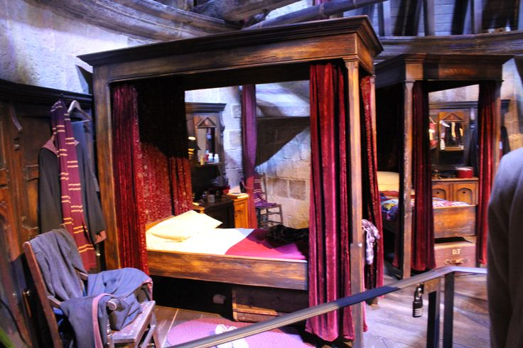 Dcoration Chambre Harry Potter Exemples Damnagements
