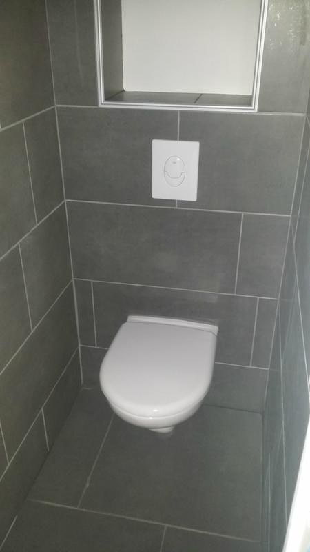Dco Toilettes Wc Suspendu