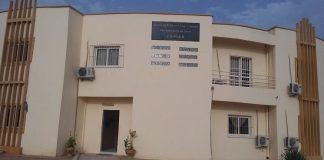 Présentation Centre de Prise en charge Intégrée des Addictions de Dakar (CEPIAD)