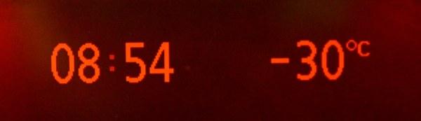 température-laponie