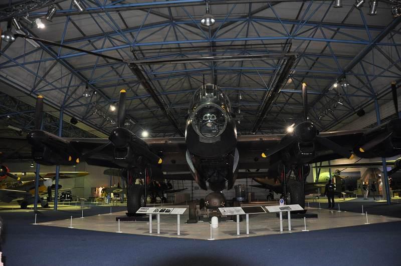 Royal air force 1