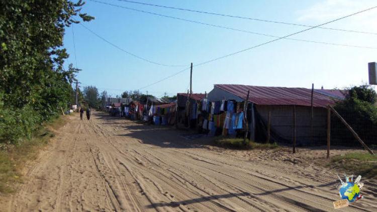 mission humanitaire afrique du sud