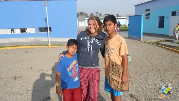 Vivre au Pérou