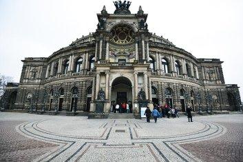 Dresden-opera