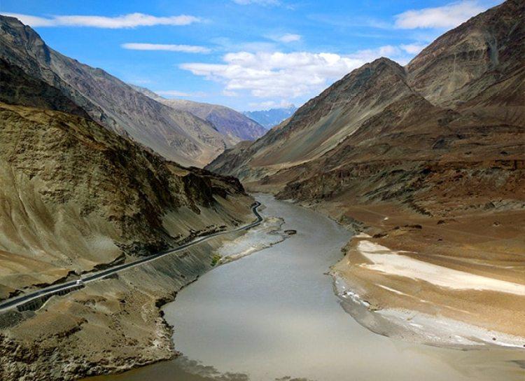 Indus River