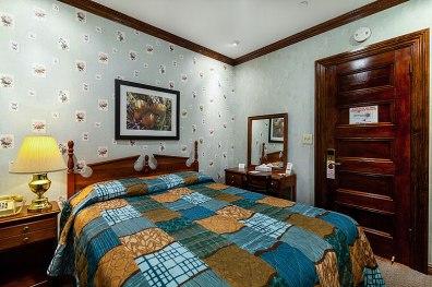 Hotel 31 dormir à New York
