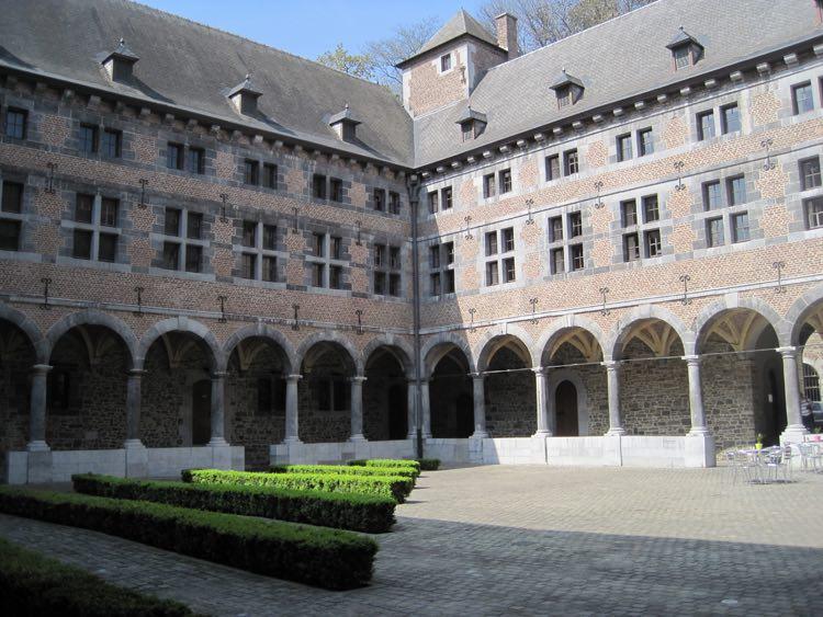 Liège - Musée de la vie wallonne