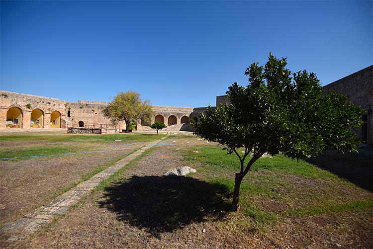 chateau-messenie