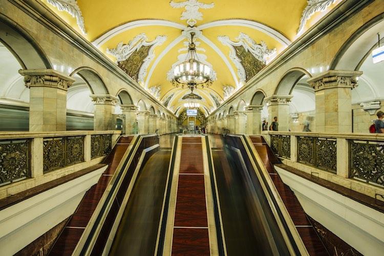 moscou-metro