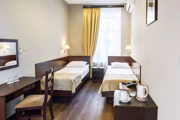 ou-dormir-à-saint-petersbourg-M-hotel