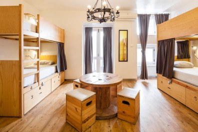 ou-dormir-a-lisbonne-Yes-lisbonne-hostel-3