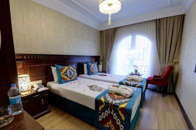 ou-loger-à-istanbul-Magnora-2