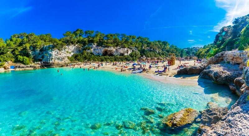 die 10 schonsten mallorca strande