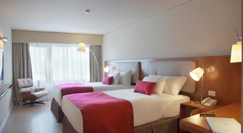 dazzler hotel montevideo