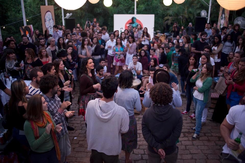 festival cultural domingo