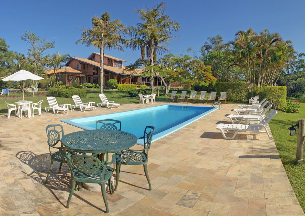 Hotel Pousada da Lagoa