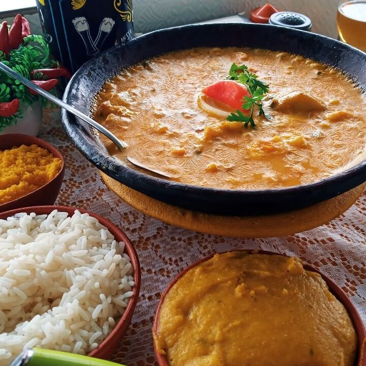 Moqueca do Solar Boteco