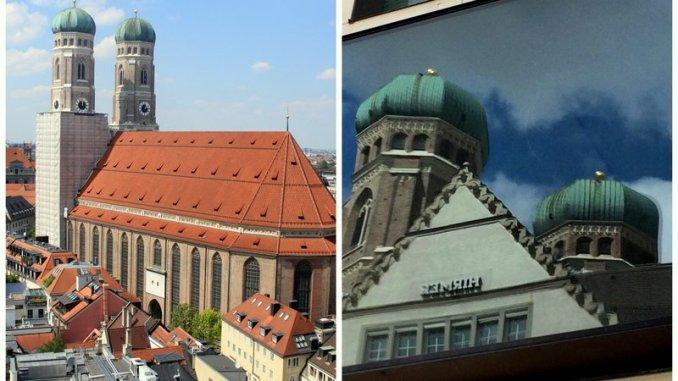 Roteiro em Munique