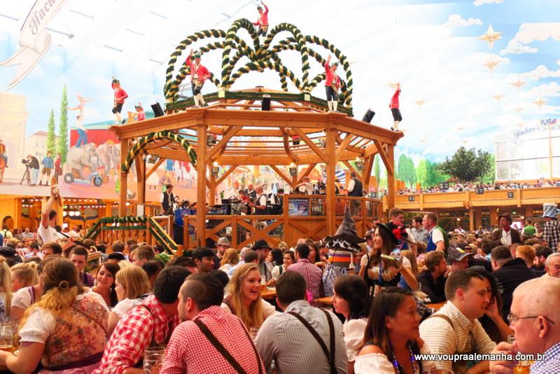 Dicas de onde ficar em Munique durante a Oktoberfest