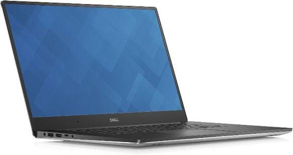 Dell précision 5510 core i7 RAM 16GB SSD 256GB + 500HD