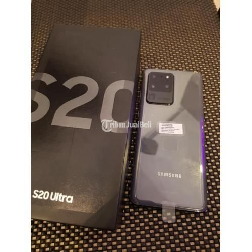 Samsung  S20 Ultra 128g neuf