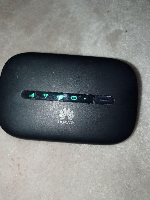 Wifi huawei