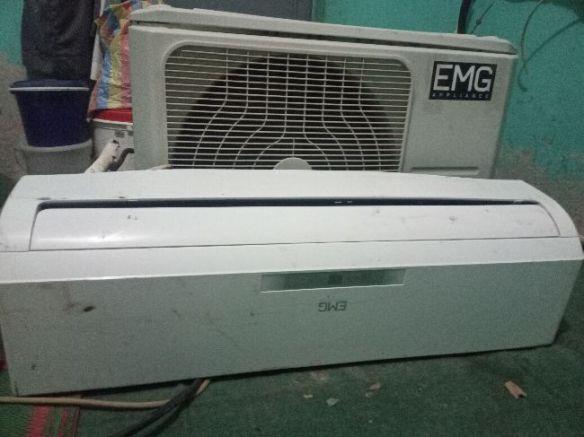 مكيف من نوع EMG
