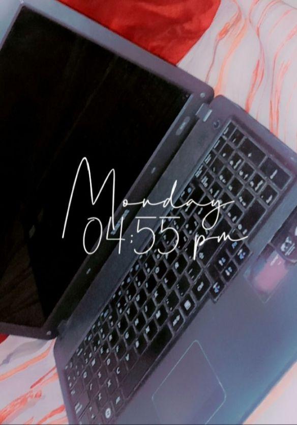 حاسوب سامسونج كبير