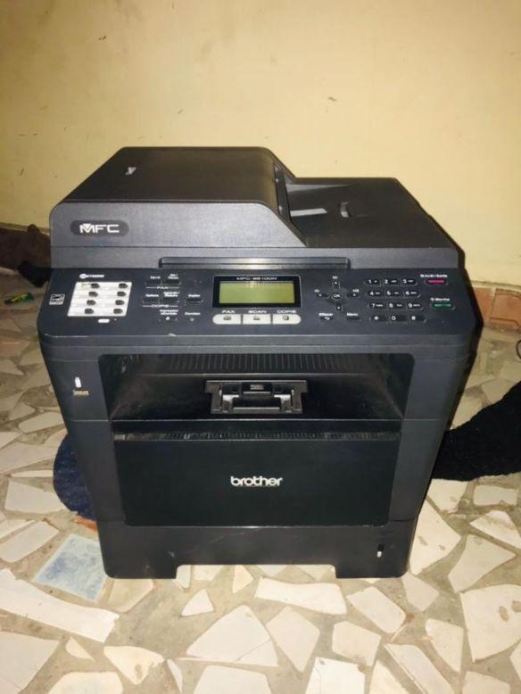 photocopie