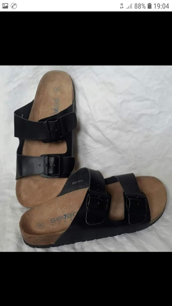 نعل المانيات Chaussure