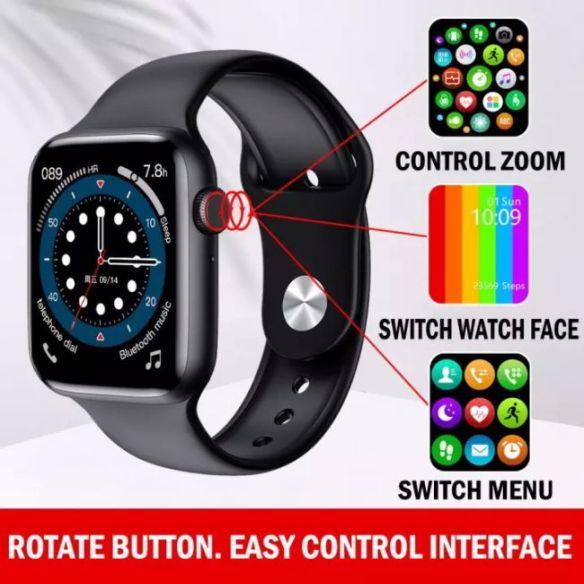 smart watche w26