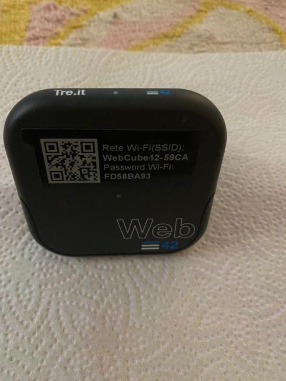 wifi D-link