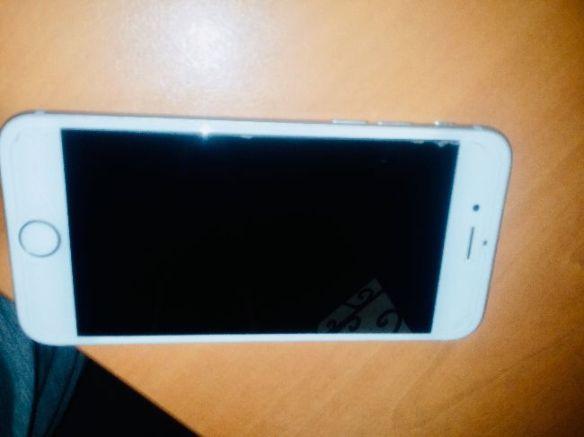 iPhone 6s a vendre