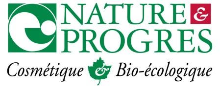 La Savonnerie du Roussillon Logo-Nature-et-Progres-Karine-Lorenzi-LesTalentsDici.com