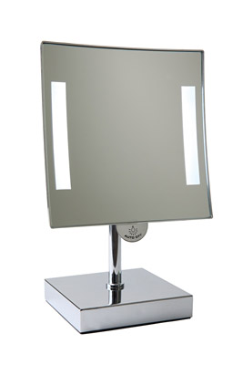 Miroir Grossissant Sur Pied Galaxy