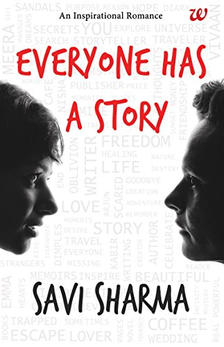 Everyone Has a Story by Savi Sharma Buy Online, Book Review