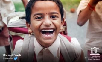 International Literacy Day 2016 Golden Jubilee