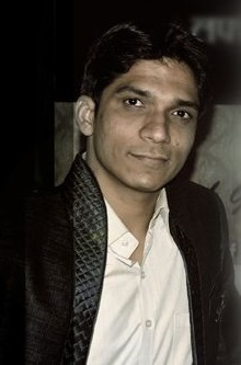 Dinesh Gupta Din Author Hindi Poet