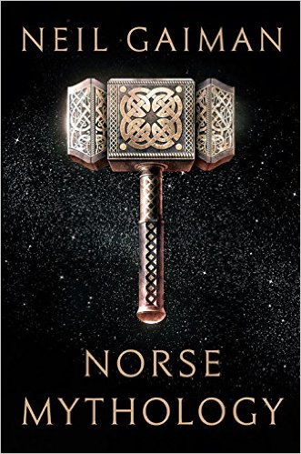 Norse Mythology by Neil Gaiman Book Review, Buy Online