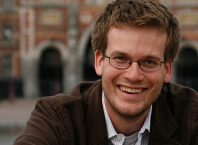 All John Green Books List and Latest Novel