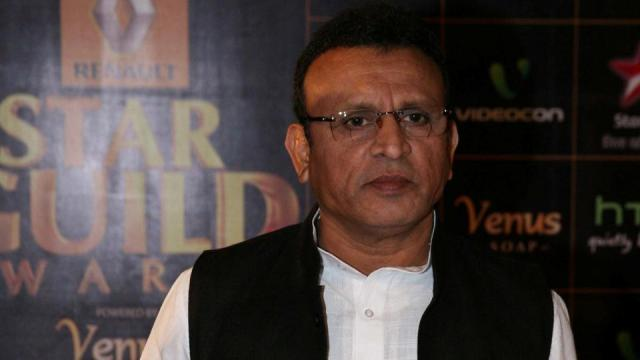 Annu Kapoor Announces Four Books about Bollywood releasing in 2017
