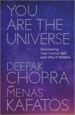 You are the Universe by Deepak Chopra Book Review, Buy online